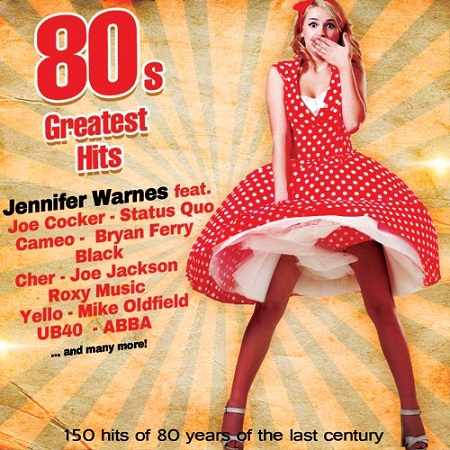 80s Greatest Hits (2018) MP3