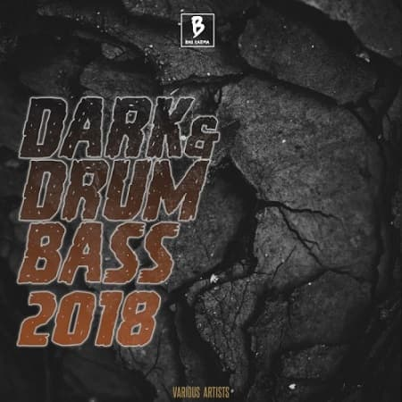 Dark Drum & Bass (2018) MP3