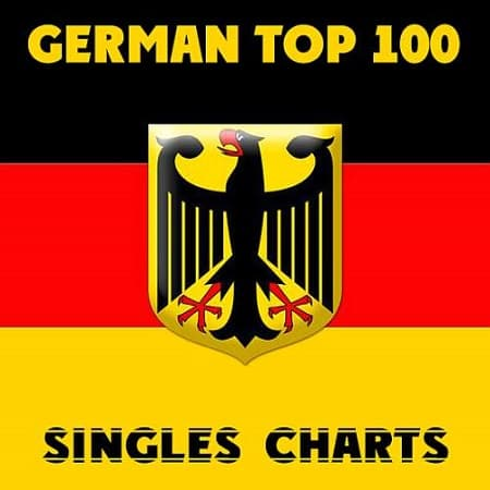 German Top 100 Single Charts 22.06.2018 (2018) MP3