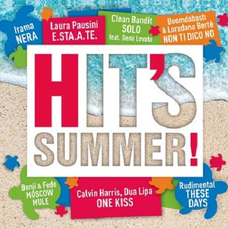 Hit's Summer 2018 (2018) MP3