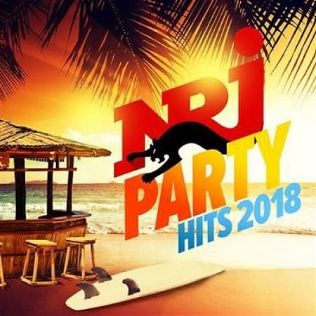 NRJ Party Hits 2018 [3CD] (2018) MP3