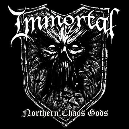 Immortal - Northern Chaos Gods (2018) MP3