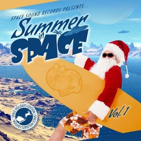 Summer In Space Vol.1 (2018) MP3