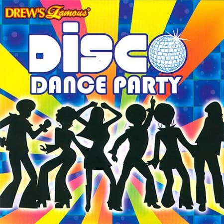 disco dance steps - 500×500