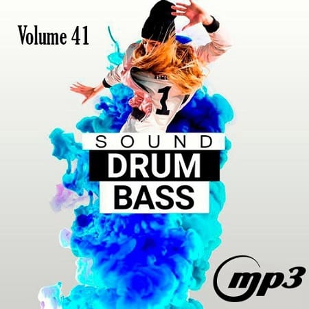 DnB Sound Vol.41 (2018) MP3