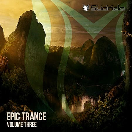 Epic Trance Vol.3 (2018) MP3