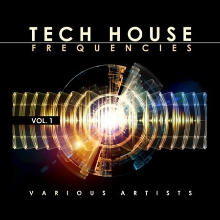 Tech House Frequencies Vol.1 (2018) MP3