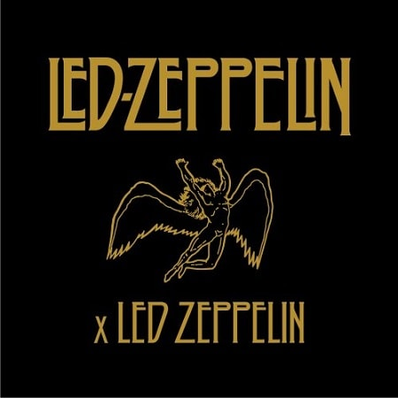 Led Zeppelin - Led Zeppelin x Led Zeppelin (Remastered) (2018) MP3