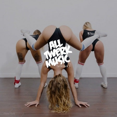 All Twerk Music Vol.3 (2018) MP3