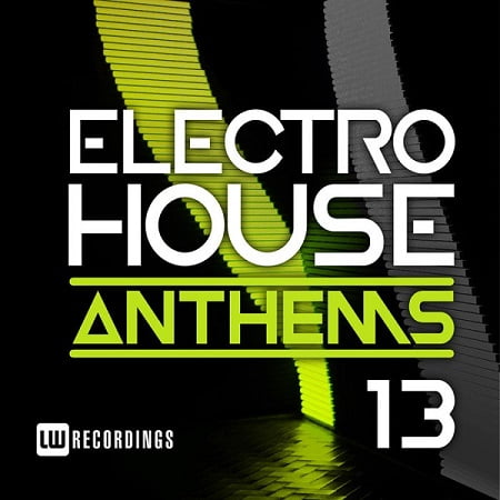 Electro House Anthems Vol.13 (2018) MP3