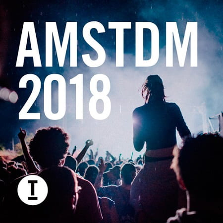 Toolroom Amsterdam 2018 (2018) MP3