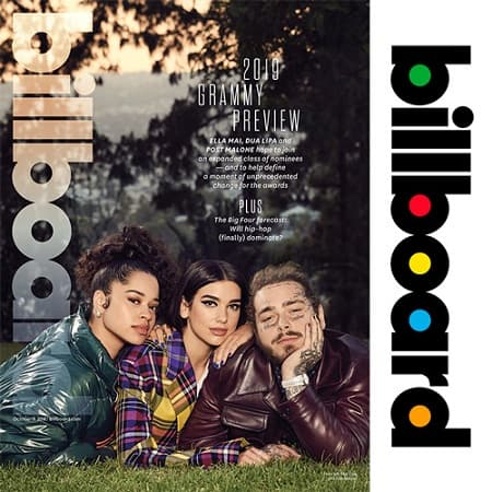 Billboard Hot 100 Singles Chart 20.10.2018 (2018) MP3