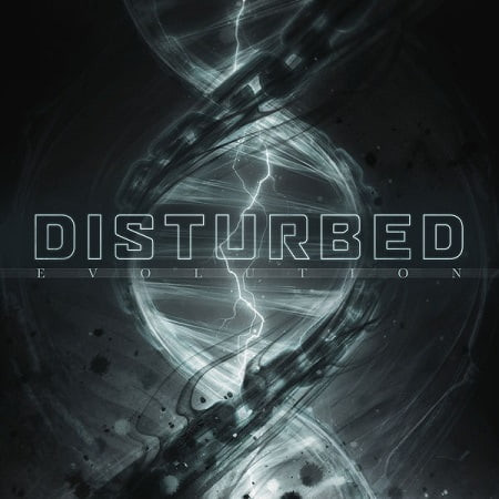 Disturbed - Evolution [Deluxe Edition] (2018) MP3