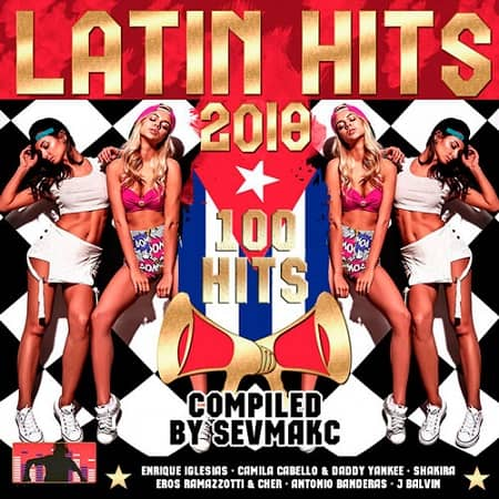 Latin Hits 2018 (2018) MP3