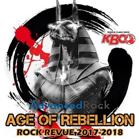 Age Of Rebelion: Rock Revue (2018) MP3