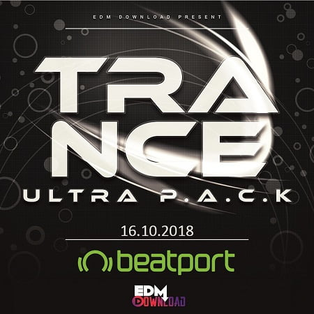 Beatport Trance Ultra Pack (16.10.2018) MP3