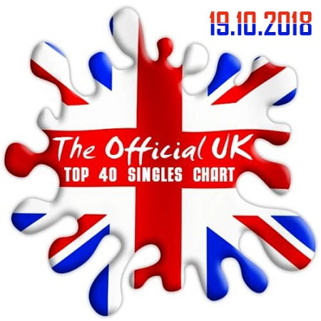 The Official UK Top 40 Singles Chart [19.10] (2018) MP3