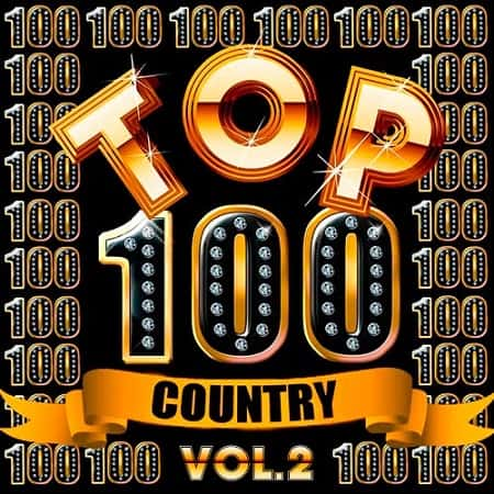 Top 100 Country Vol.2 (2018) MP3