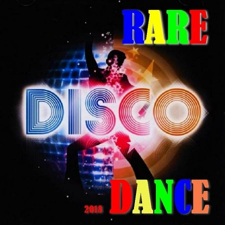 Rare Disco Dance (2018) MP3