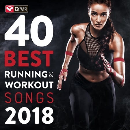 40 Best Running and Workout Songs 2018 (2018) MP3