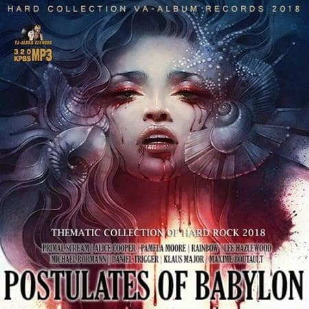 Postulates Of Babylon (2018) MP3