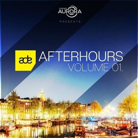 ADE Afterhours Volume 01 (2018) MP3