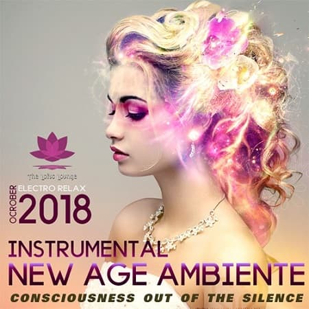 New Age Ambiente: Instrumental Collection (2018) MP3