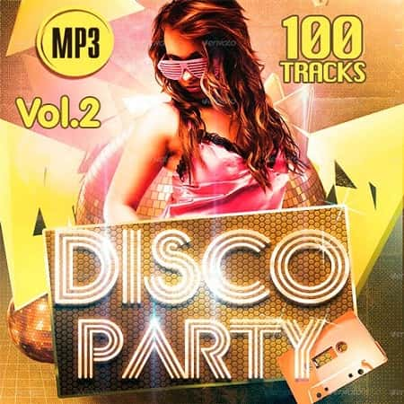 Disco Party Vol.2 (2018) MP3