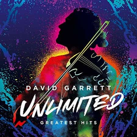 David Garrett - Unlimited. Greatest Hits [Deluxe Edition] [2CD] (2018) MP3