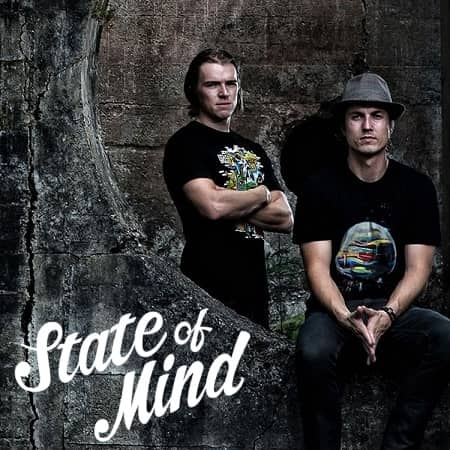 State Of Mind - Discography (2003-2018) MP3