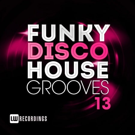 Funky Disco House Grooves Vol.13 (2018) MP3