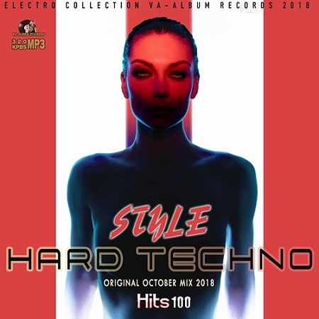 Style Hard Techno (2018) MP3