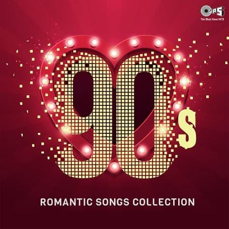 90's Bollywood Romantic Songs Collection (2018) MP3