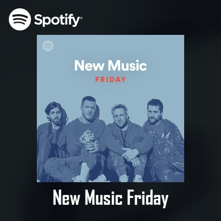 New Music Friday US from Spotify [02.11] (2018) MP3