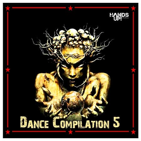 Dance Compilation 5 [Bootleg] (2018) MP3
