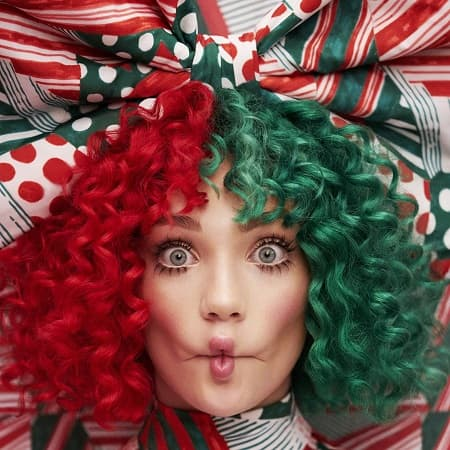 Sia – Everyday Is Christmas [Deluxe] (2018) MP3