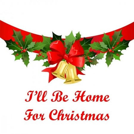 Frank Sinatra, Elvis Presley - I'll Be Home For Christmas (2018) MP3