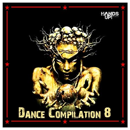 Dance Compilation 8 [Bootleg] (2018) MP3
