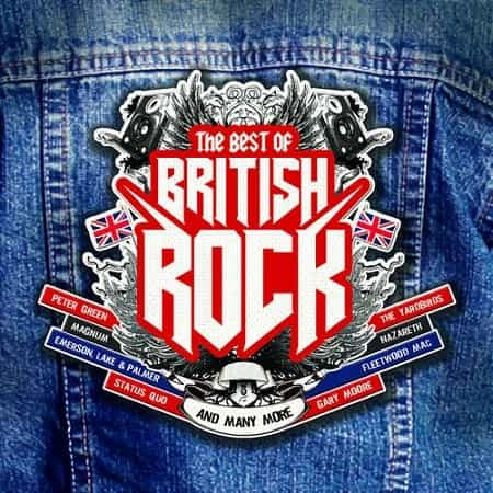 Best Of British Rock (2018) MP3