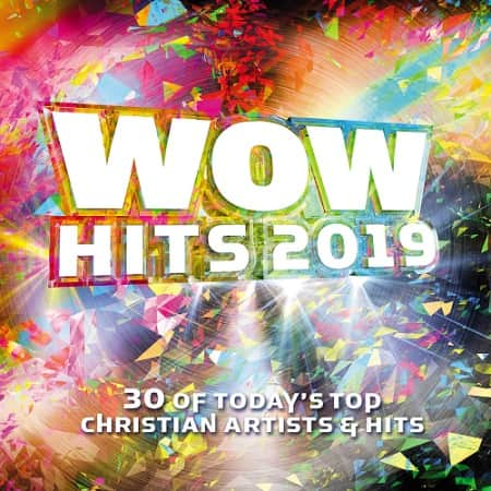WOW Hits 2019 [2CD Deluxe Edition] (2018) MP3
