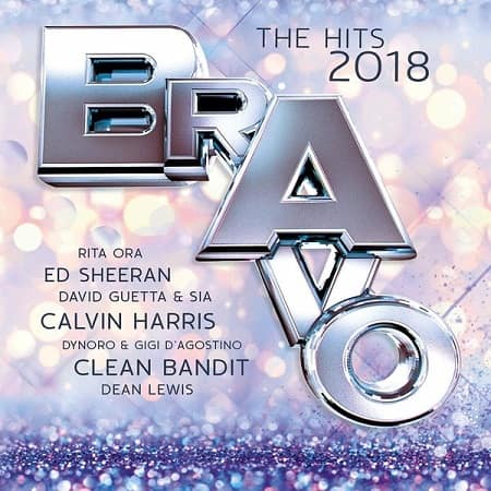 Bravo The Hits 2018 [2CD] (2018) MP3
