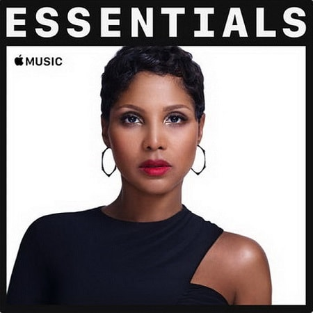 Toni Braxton - Essentials (2018) MP3