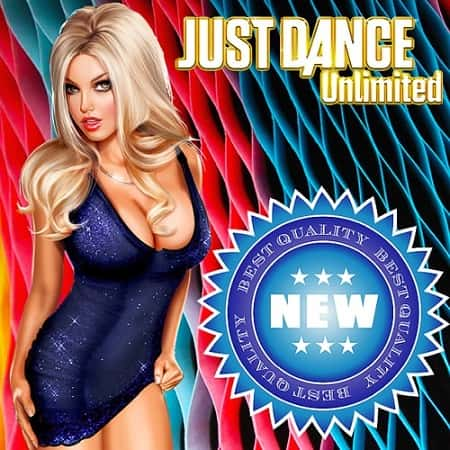 Just Dance Unlimited Realty (2018) MP3