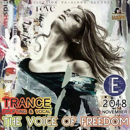 The Voice Of Freedom (2018) MP3