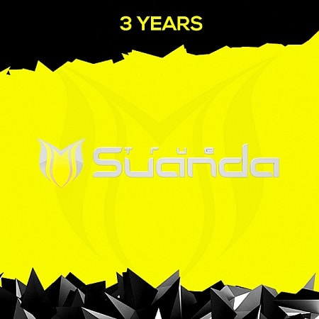 3 Years Suanda True (2018) MP3