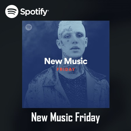 New Music Friday US from Spotify [09.11] (2018) MP3