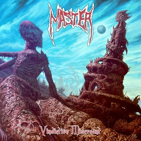 Master - Vindictive Miscreant (2018) MP3