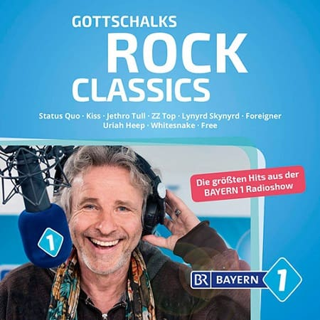 Gottschalks Rock Classics [2CD] (2018) MP3