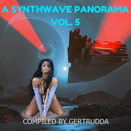 A Synthwave Panorama Vol.5 (2018) MP3