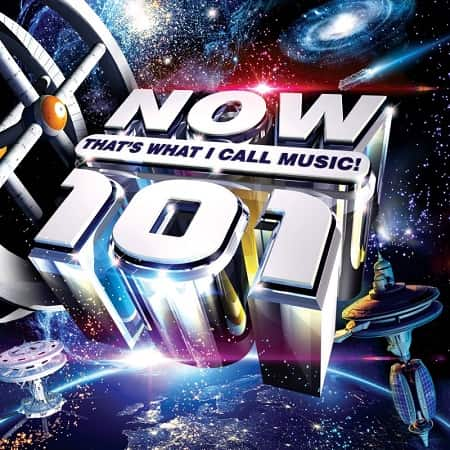 Now That's What I Call Music! 101 (2018) MP3